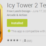 Game for the weekend: Icy Tower 2 Temple Jump
