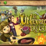 Game for the weekend: An Unexpected Tavern