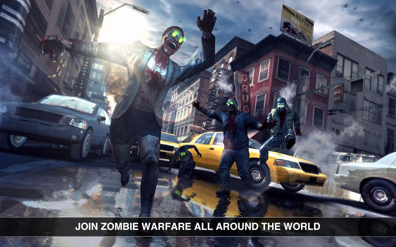 Dead Trigger 2 - Zombie Warfare