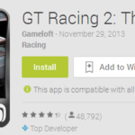 Game for the weekend: GT Racing 2
