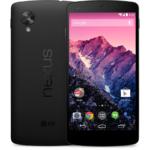 5 reasons to buy the Nexus 5