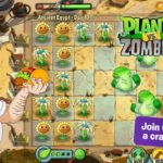 Game for the weekend: Plants vs. Zombies 2