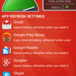 How to increase Nexus 5 battery life