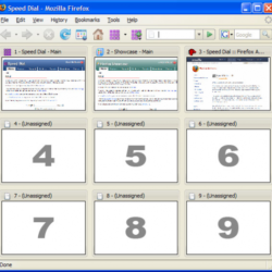 3 Speed Dial Addons for Firefox