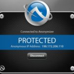 Browse safely on your desktop or iPod with Anonymizer Universal