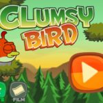 Games for the Weekend: Clumsy Bird and Ironpants