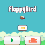 Game for the Weekend: Flappy Bird