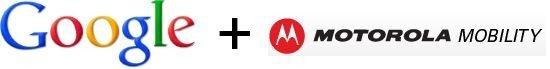 Google acquires Motorola for $12.5bn
