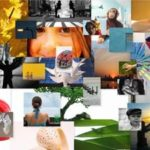 Create a collage of your photos with Photovisi