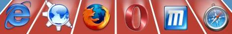 Browser Wars! Who is the fastest?