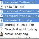 Gmail – Better Uploads, Titlebar Tweaks & your own theme