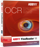 50% off ABBYY FineReader 11 this Christmas