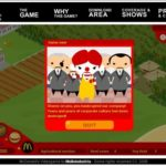 Fun Friday: McDonald's Video Game