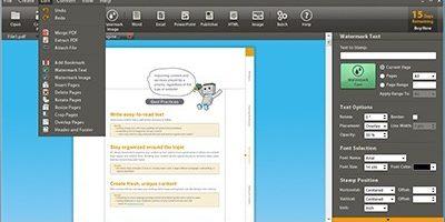 PDF Converter Elite 3