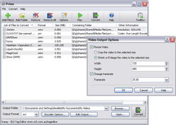Multimedia Monday: Prism Video Converter