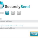 Easily Send Files via Email With SecurelySend