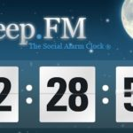 Wake up to the Weather with Sleep.FM
