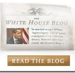 President Obama rules from WhiteHouse.gov