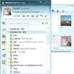 Windows Live Messenger 8.1 out of Beta