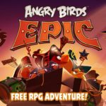 Game for the weekend: Angry Birds Epic