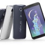 Nexus 6, Nexus 9, Nexus Player and Android Lollipop are here!