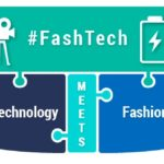 #FashTech Technology meets Fashion