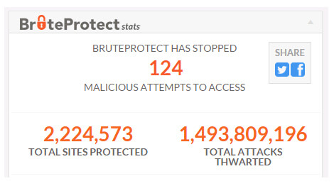 BruteProtect