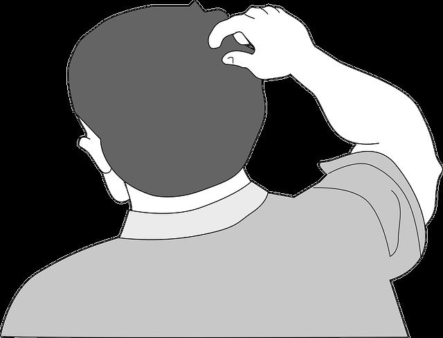 man-scratching-head