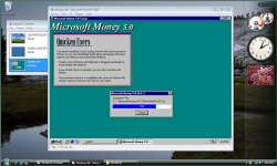 Runing Windows 98 in Microsoft Virtual PC