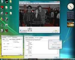 VLC on Windows Vista