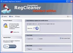 Five Free Registry Cleaners